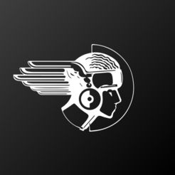 Angelika Mobile App Icon