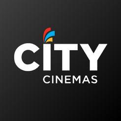 City Cinemas Mobile App Icon