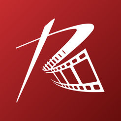 Reading Cinemas Mobile App Icon