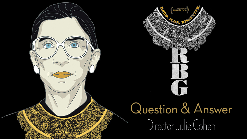 "Image from blog post """"Notorious"" RGB – Director Q&A"""