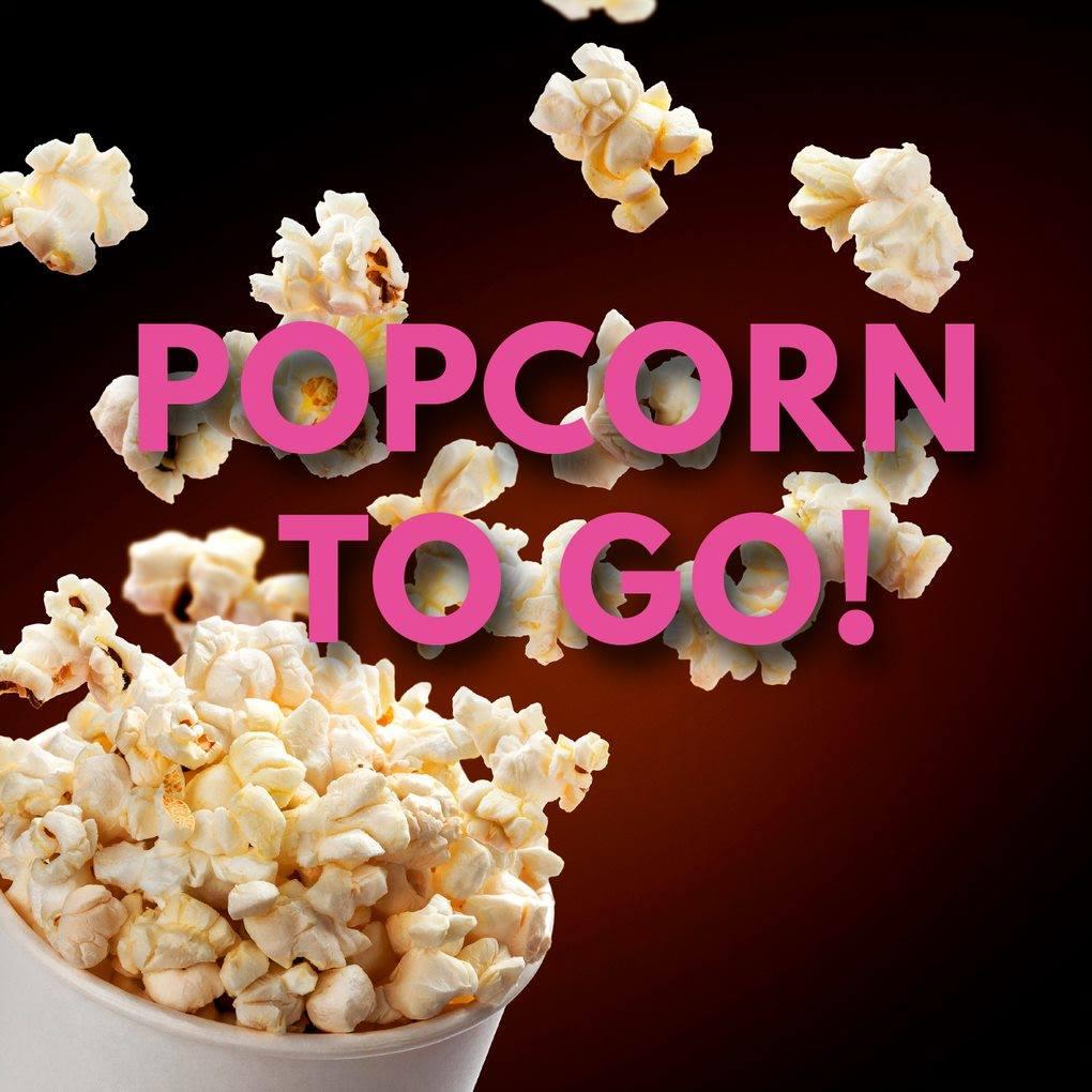 Popcorn to Go