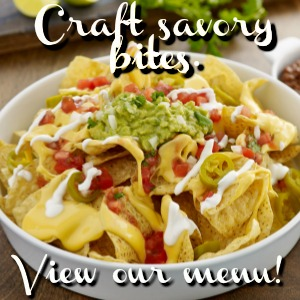 Craft Savory Bites