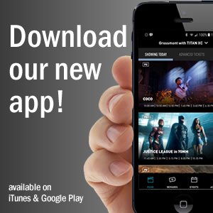 Download Reading Cinemas App