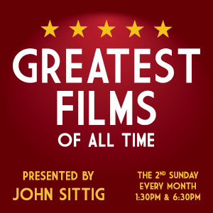The Greatest Films of All Time
