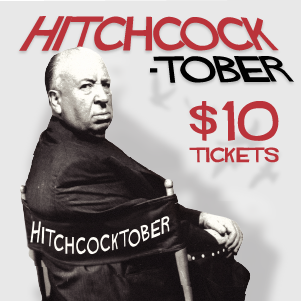 Hitchcocktober 2020 $10
