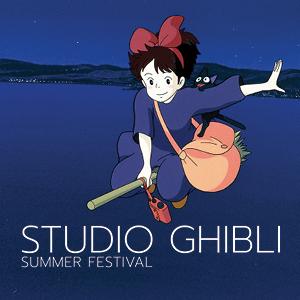 Studio Ghibli Summer Festival