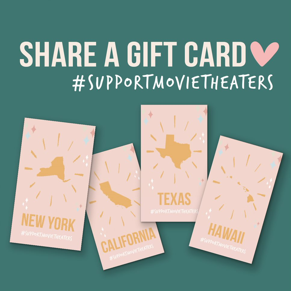 Share a gift card