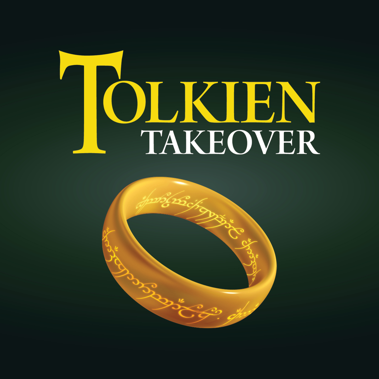 Tolkien Takeover