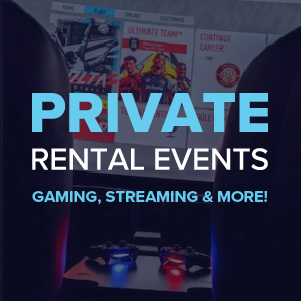 Rental Events @ Reading Cinemas