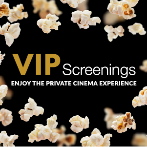 VIP Screenings @ Consolidated Theatres