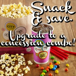 Snack & Save