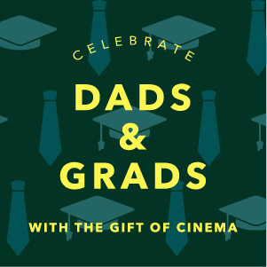 Dads & Grads Gift cards