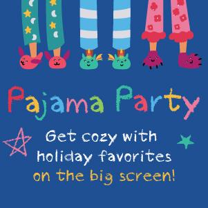 Pajama Party 2020