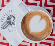 COFFEE CLUB, an item offered on the food and drink specials