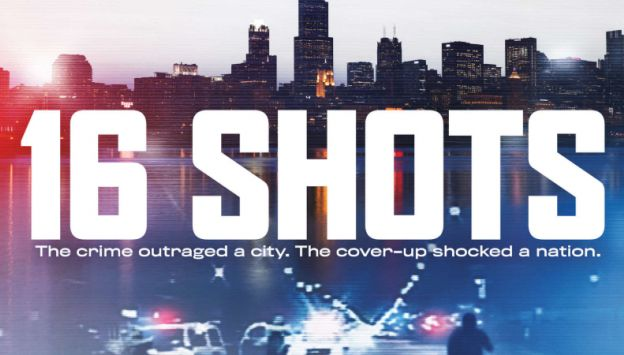 """Movie poster image for """"16 SHOTS"""""""