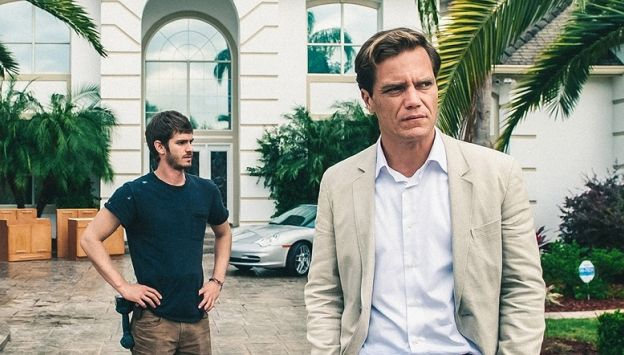 "Movie poster image for ""99 HOMES"""