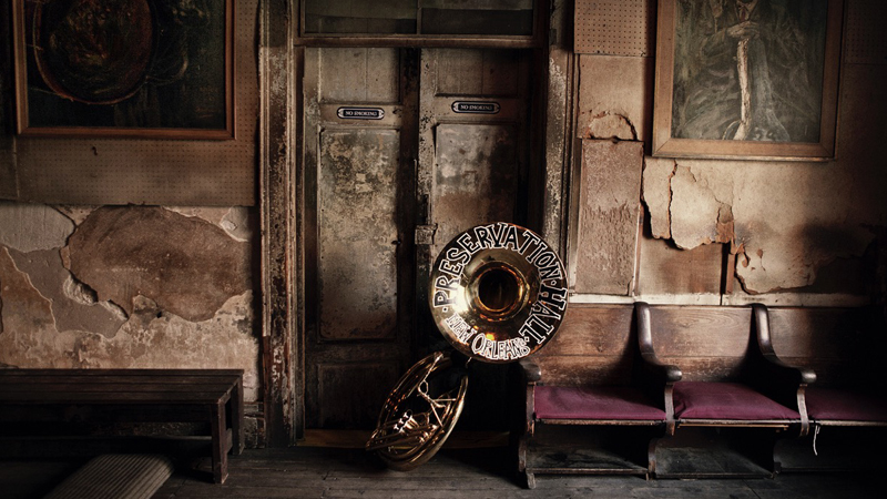 Movie poster image for A TUBA TO CUBA