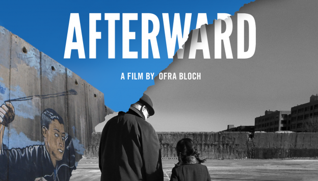 Movie poster image for AFTERWARD