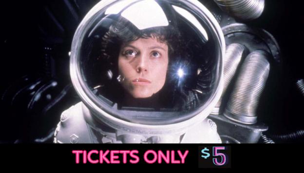 Movie poster image for ALIEN