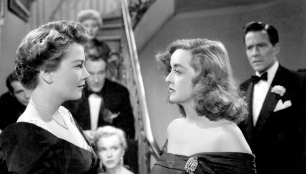 "Movie poster image for ""ALL ABOUT EVE"""