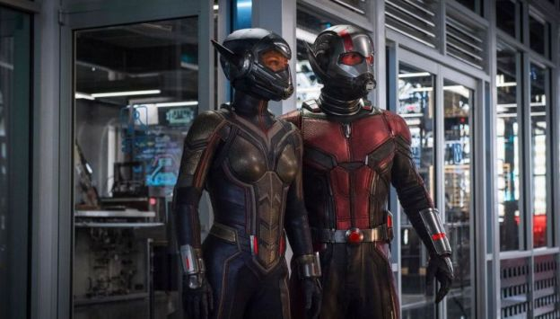 "Movie poster image for ""ANT-MAN AND THE WASP"""