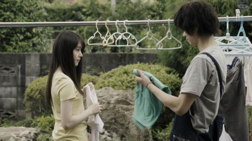 "Movie poster image for ""ASAKO I & II"""