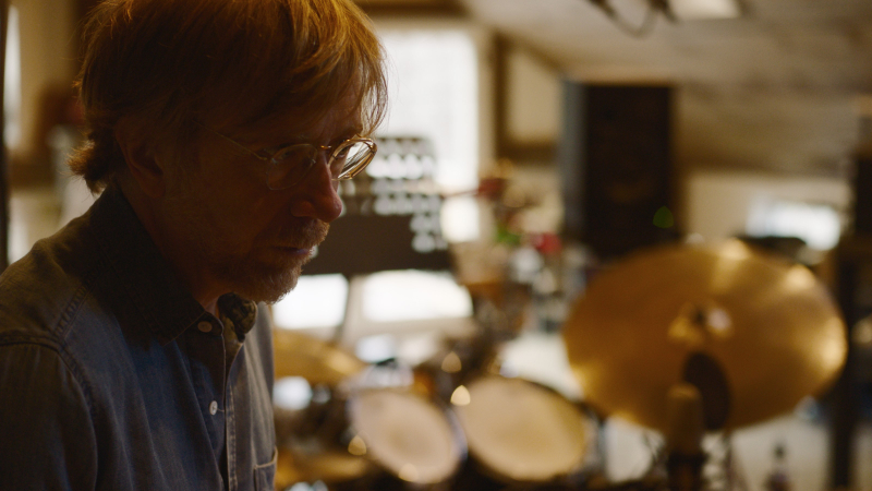 Movie poster image for BETWEEN ME AND MY MIND: THE STORY OF TREY ANASTASIO