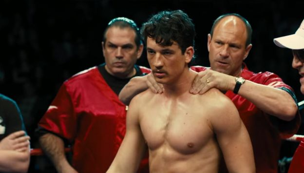 "Movie poster image for ""BLEED FOR THIS"""