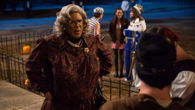 """Movie poster image for """"TYLER PERRY'S BOO 2! A MADEA HALLOWEEN"""""""