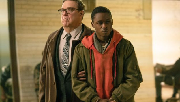 "Movie poster image for ""CAPTIVE STATE """