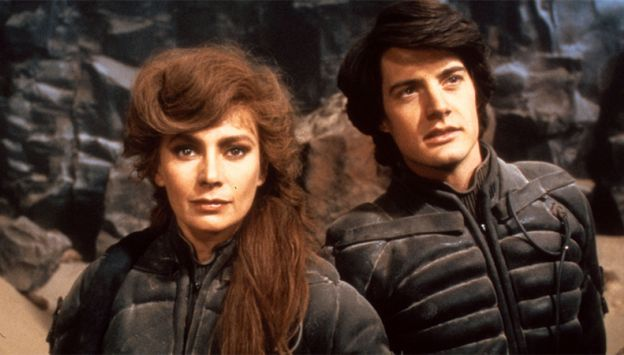 Movie poster image for DUNE