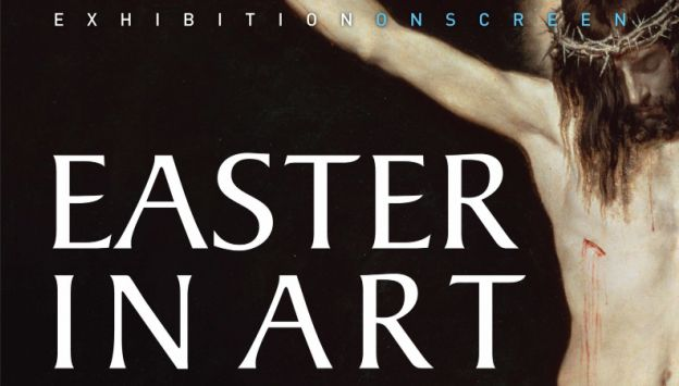 "Movie poster image for ""EXHIBITION ON SCREEN: EASTER IN ART"""