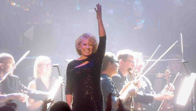 "Movie poster image for ""I'M STILL HERE: ELAINE PAIGE AT THE ROYAL ALBERT HALL"""