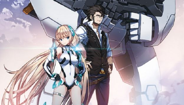 """Movie poster image for """"EXPELLED FROM PARADISE"""""""