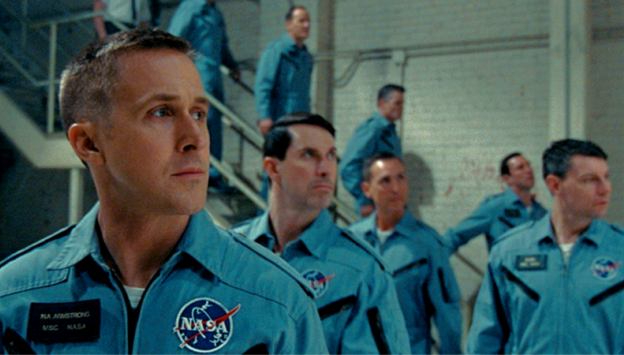 "Movie poster image for ""FIRST MAN"""