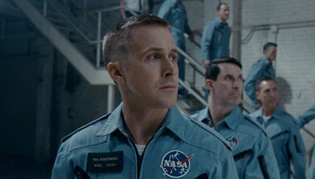 """Movie poster image for """"FIRST MAN in IMAX"""""""