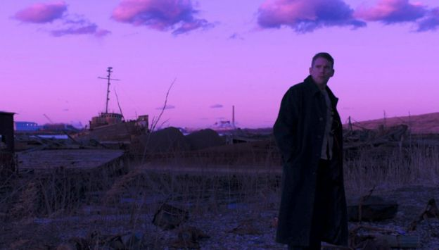 "Movie poster image for ""FIRST REFORMED"""