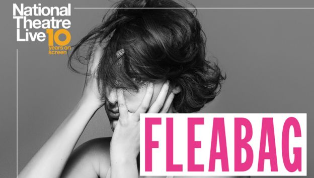 Movie poster image for National Theatre Live: FLEABAG