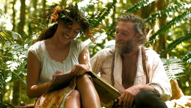 "Movie poster image for ""GAUGUIN - VOYAGE TO TAHITI"""