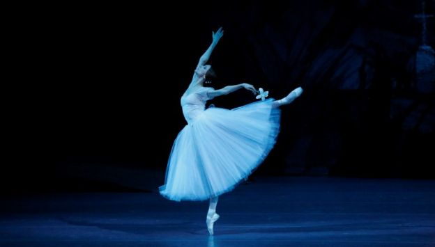 "Movie poster image for ""GISELLE - Bolshoi Ballet"""