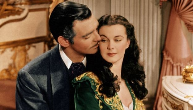 "Movie poster image for ""GONE WITH THE WIND"""