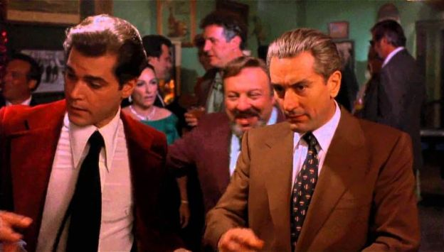 Movie poster image for MARTIN SCORSESE'S GOODFELLAS