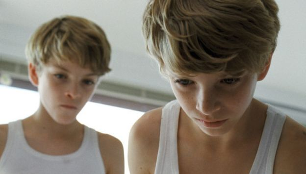 "Movie poster image for ""GOODNIGHT MOMMY"""