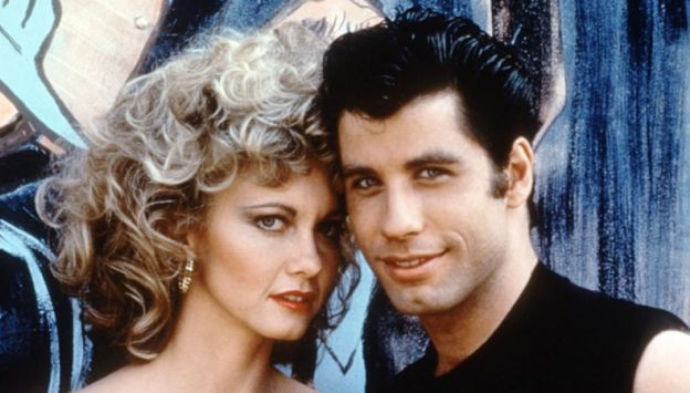 "Movie poster image for ""GREASE SING-A-LONG"""