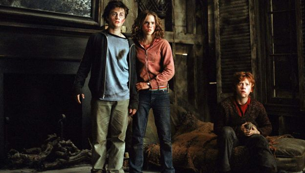 "Movie poster image for ""HARRY POTTER AND THE PRISONER OF AZKABAN"""