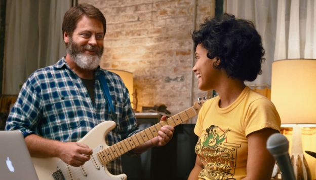 "Movie poster image for ""HEARTS BEAT LOUD"""