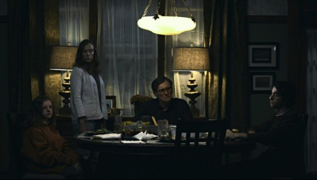 "Movie poster image for ""HEREDITARY"""
