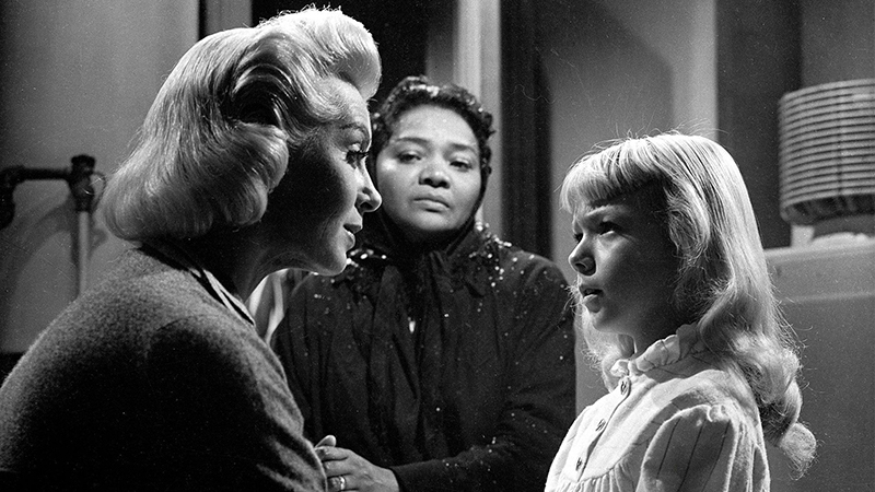 Movie poster image for IMITATION OF LIFE