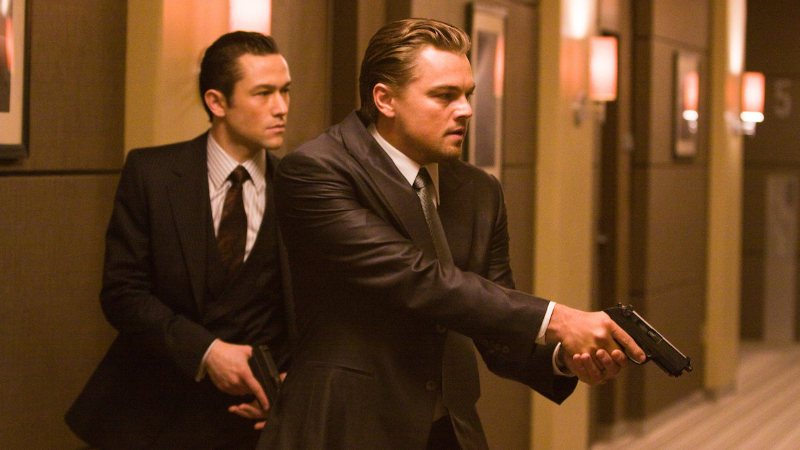 Movie poster image for INCEPTION 10th ANNIVERSARY