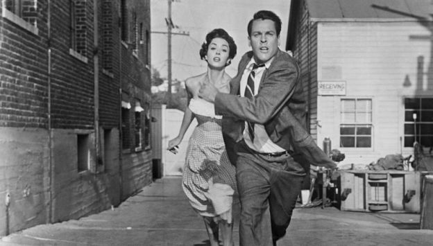 """Movie poster image for """"INVASION OF THE BODY SNATCHERS"""""""
